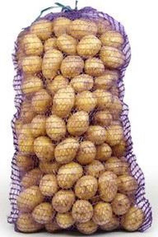 """Купить Картофель белый сорт""""Мелоди"""" в сетках по 25кг"""