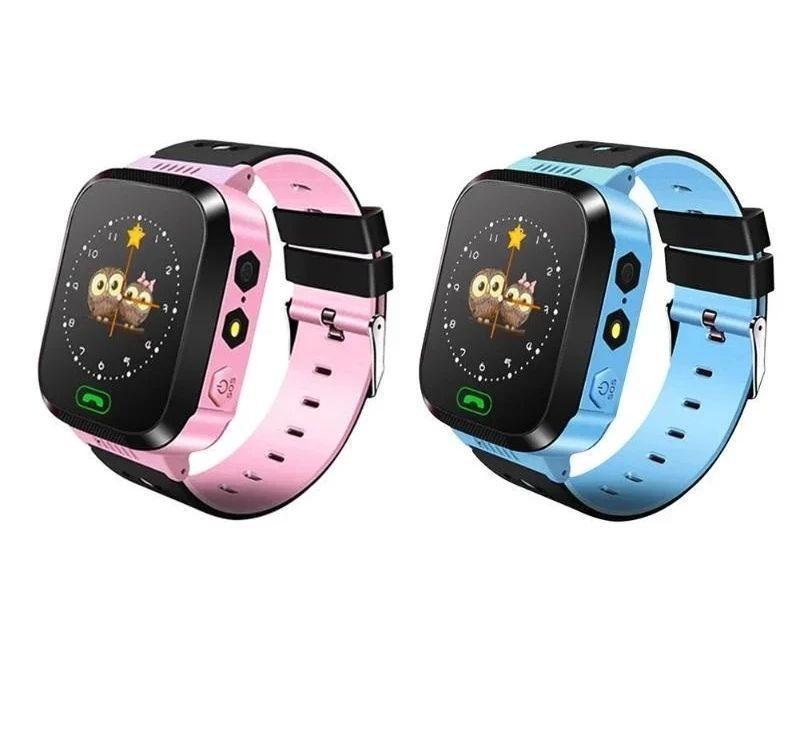 Купить Детские смарт часы с GPS Smart KIDS Watch