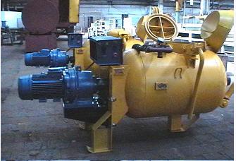 Купить Пневмонагнетатель СО-241. объем рабочей емкости 500 литров