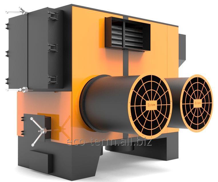 Теплогенератор ECO-TERM, модель CHG-1250