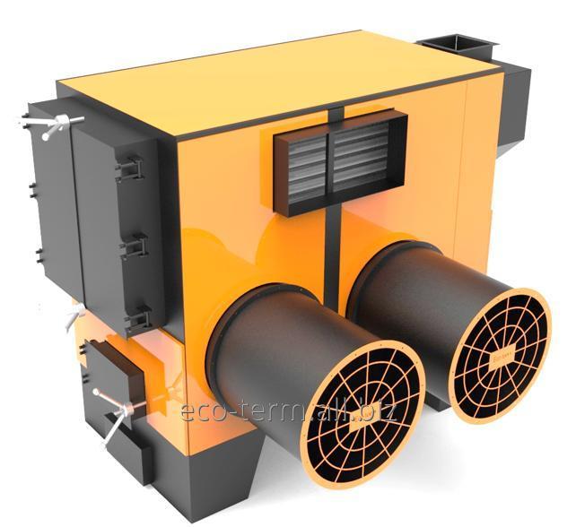 발열체 ECO-TERM, 모델 CHG 1500