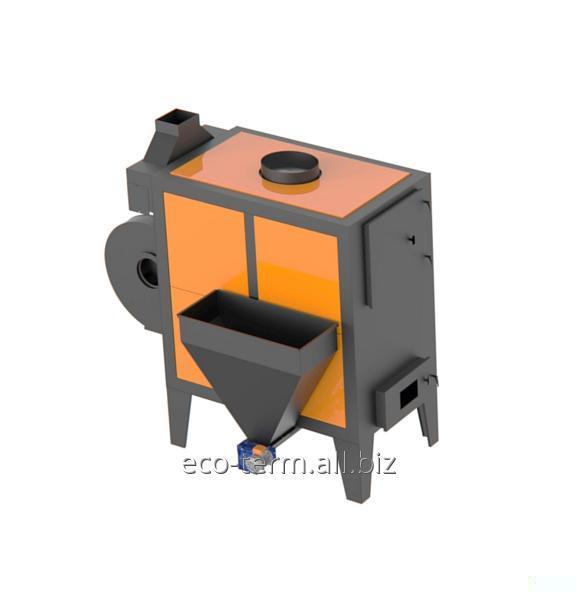 Теплогенератор ECO-TERM, модель HG-300