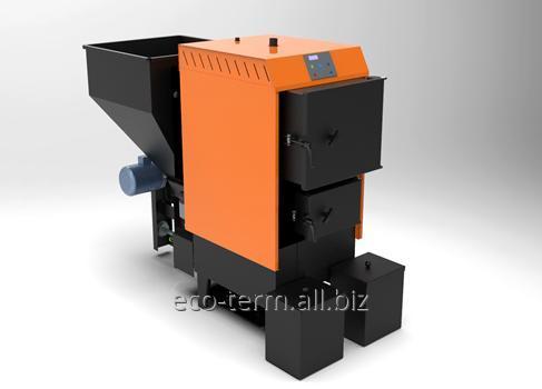 Котел ECO-TERM - 94 кВт, модель BGS-XXL-80