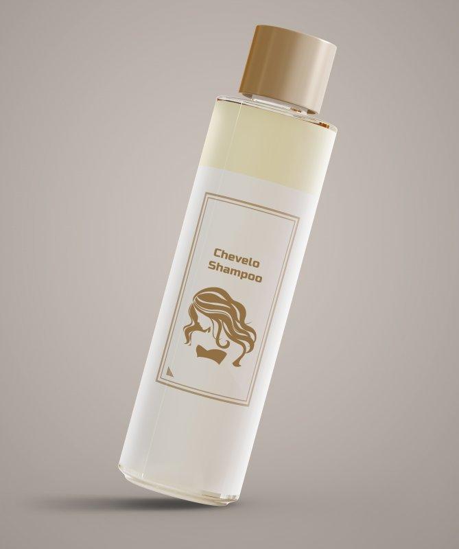 Купити Chevelo Shampoo (Шевело Шампо) - шампунь для волосся