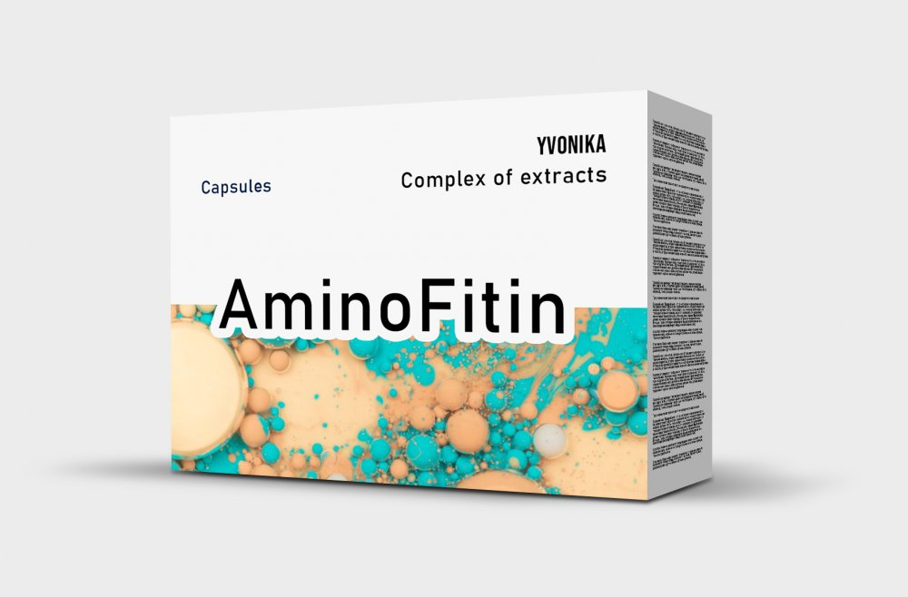 Buy AminoFitin (AminoFitin) - capsules for muscle growth