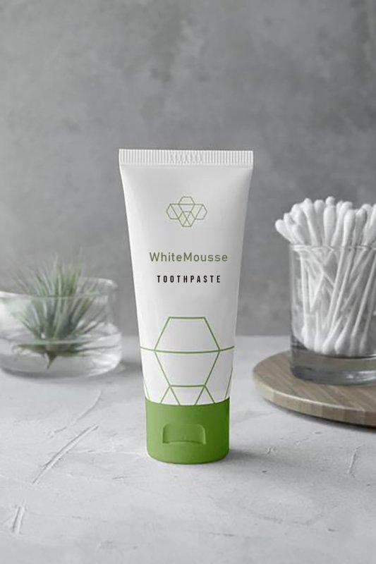 Buy WhiteMousse (WhiteMous) - toothpaste