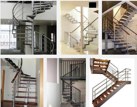 Купить Металлические лестницы, Металлоконструкции, Купить , украина от производителя.