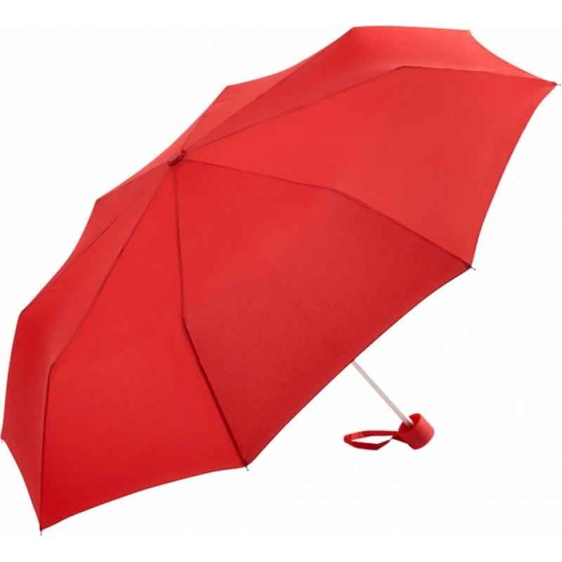 Купить Складной зонт Fare 5008 красный