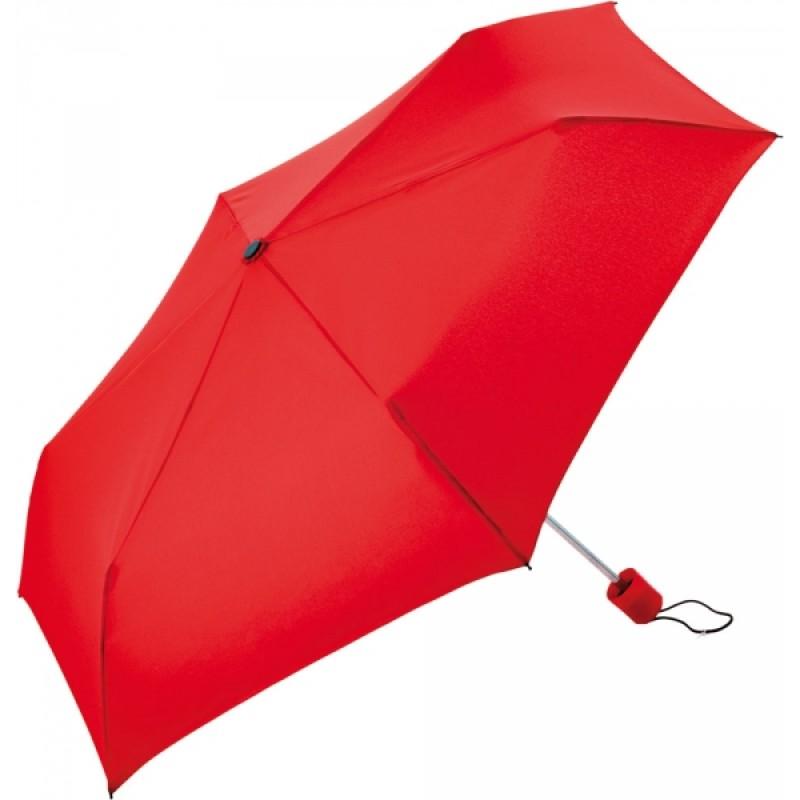 Купить Складной зонт Fare 5053 красный