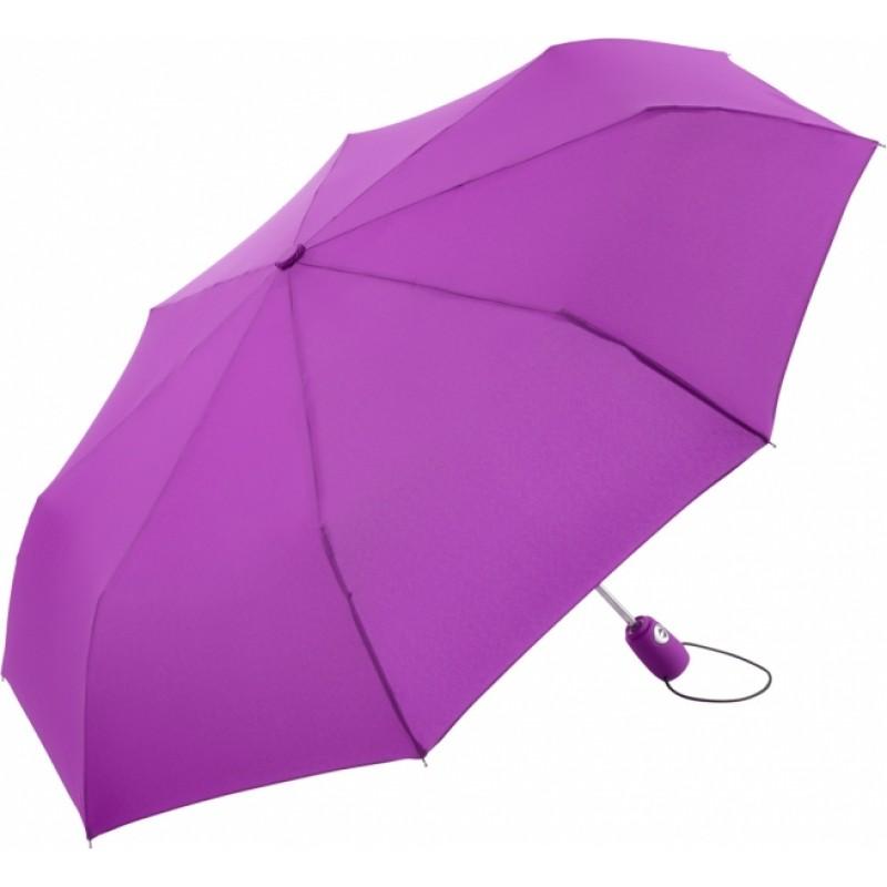 Купить Складной зонт Fare 5460 лиловый