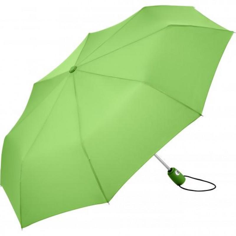 Купить Складной зонт Fare 5460 светло-зеленый