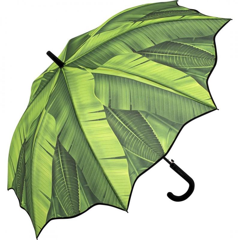 Купить Зонт-трость Fare 1198 листья