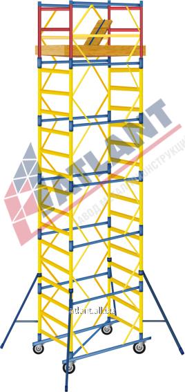 Вышка мобильная 1.7м x 0.8м «Атлант»