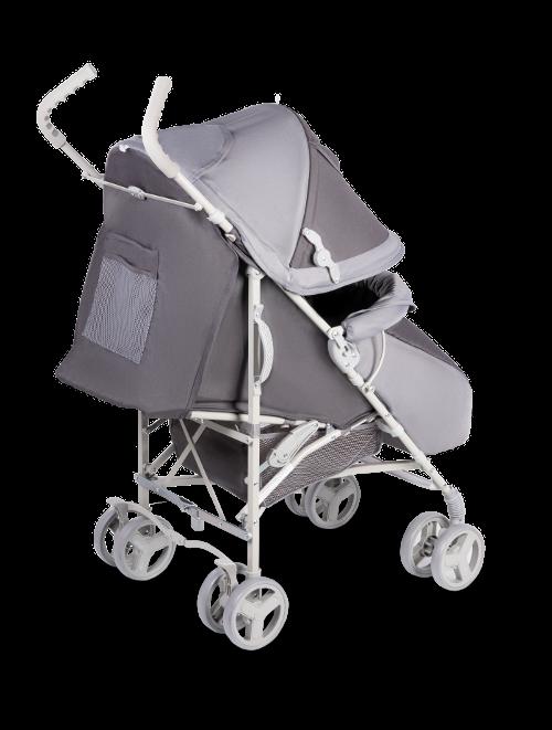 Купить Прогулочная коляска Lionelo ELIA GRAPHITE