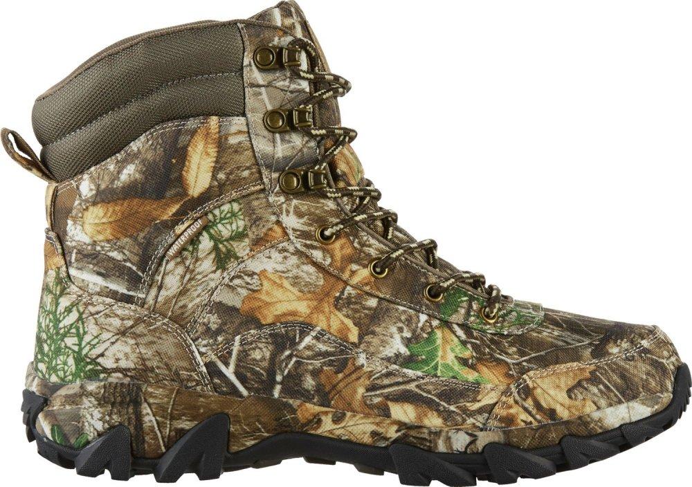 Ботинки для охоты демисезонные Magellan Outdoors Men's Camo Gunner Hunting Boots