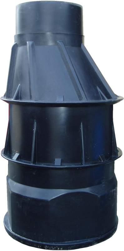 Полиэтиленовые колодцы (водопроводные, канализационные)