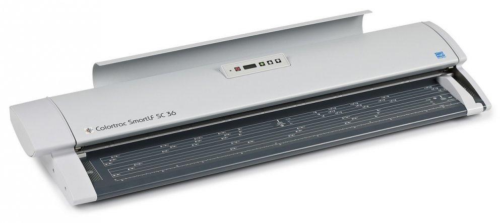 """Купить Широкоформатный сканер Colortrac SmartLF SC 36e Xpress, 36"""" (914 мм)"""
