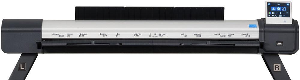 """Купить Широкоформатный сканер Canon L24ei, 24"""" (610 мм)"""