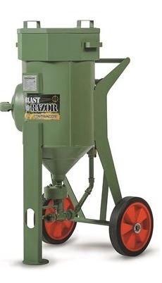 Купить Пескоструйный аппарат Z-25 Contracor BlastRazor