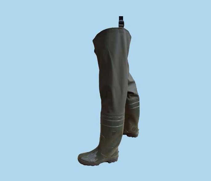 Універсальні рибацькі чоботи (заброди) Білорусь 1a4c3ecf87e59
