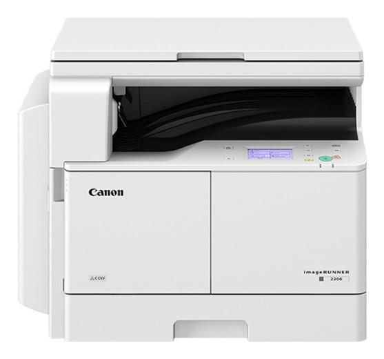 Купить Монохромное многофункциональное устройство Canon imageRUNNER iR2206