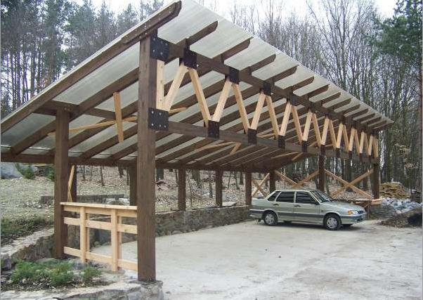 Купить Конструкции из дерева