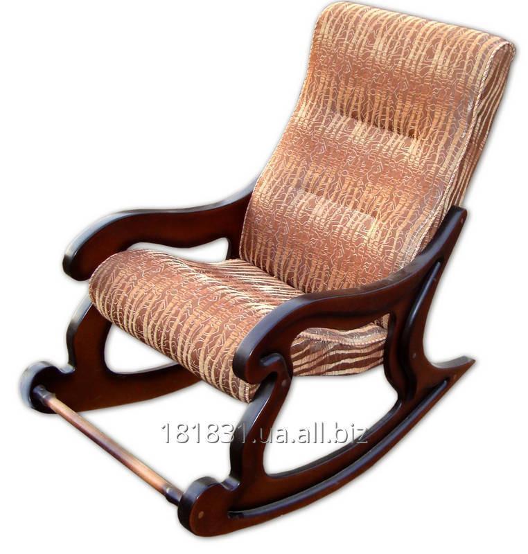 """Купить Кресло качалка """"Шерлок"""""""