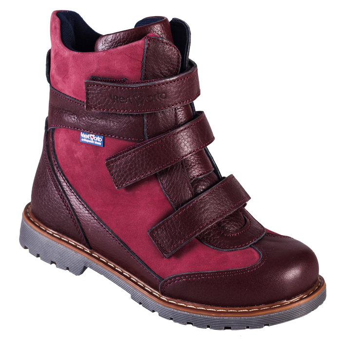 Купить Детские ортопедические ботинки для детей 4Rest-Orto 06-587 36