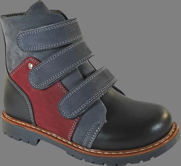 Купить Детские ортопедические ботинки для детей 4Rest-Orto 06-543 27