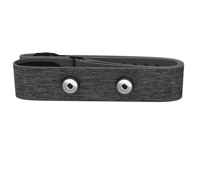 Купить Ремешок для кардиопередатчика H10 Polar pro Strap Gray M-XXL (серый)