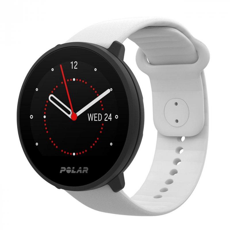 Купить Спортивные часы Polar Unite White р.S\L (PL-90081803-white), белый