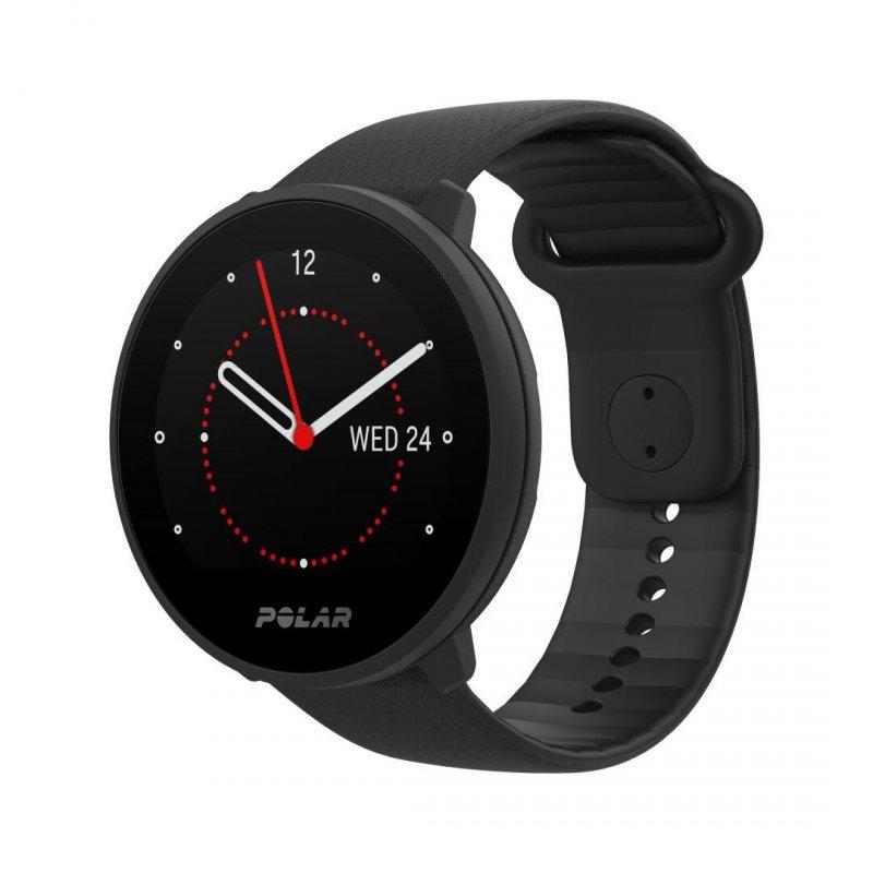 Купить Спортивные часы Polar Unite Black р.S\L (PL-90081801-black), черный