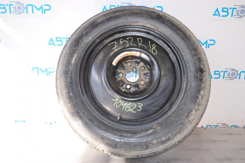 Купить Запасное колесо докатка Nissan Murano z52 15- R18 165/90 40300-9PE8E