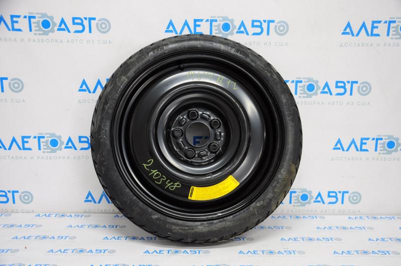 Купить Запасное колесо докатка Mazda6 13-17 R17 125/70 9965-14-4070