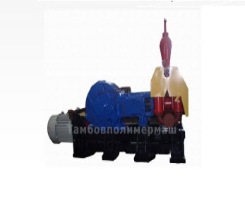 Buy The unit for pumping of the APTZh 12.00.000 technological liquids