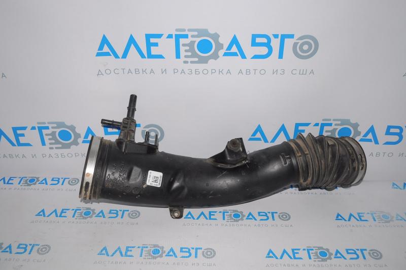 Купить Воздуховод Ford Edge 16- 2.0T средняя часть F2GZ-9B659-D