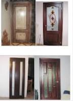 Купить Двери квартирные