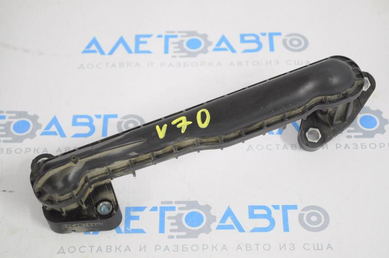 Купить Трубка клапана ЕГР Toyota Camry v70 18- 25601-25011