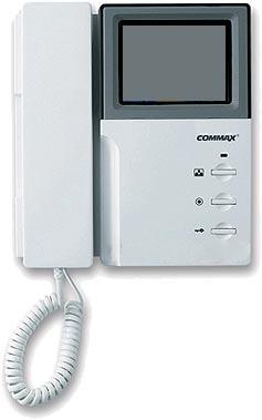 Видеодомофон COMMAX DPV-4HP