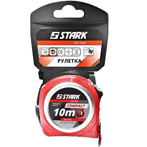 Купить Рулетка Stark Compact 10x25 (503410025)