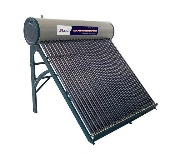 Купить Солнечные водонагреватели — без давления 02