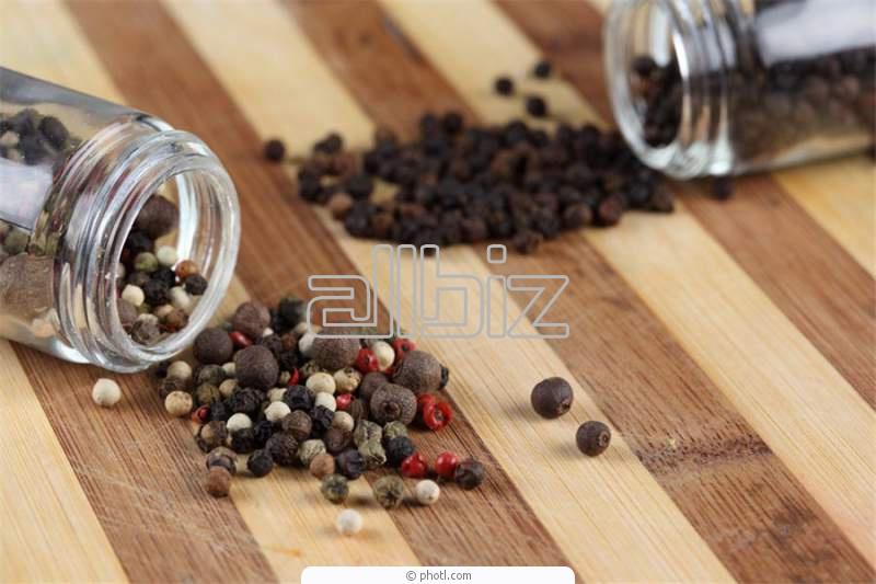 Купити Спеції в зернах