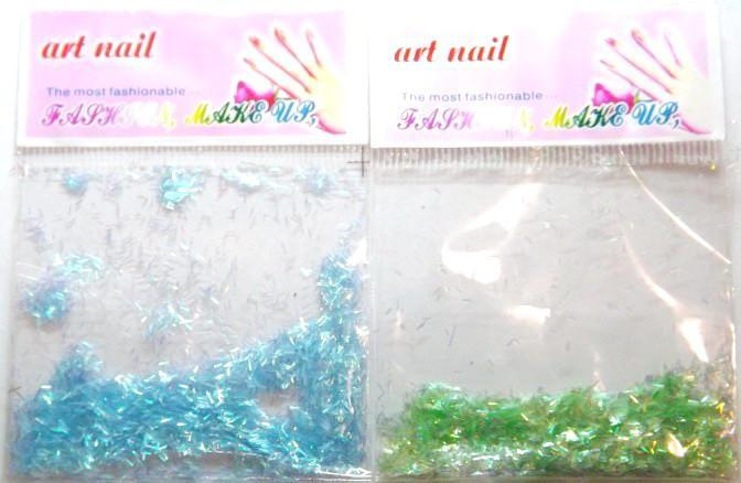 Купить Блестки для ногтей(12 шт) 26_15_3a2