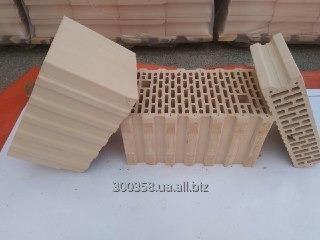Купить Керамоблок КЕРАТЕРМ (Кузьминецкая Строительная Керамика)