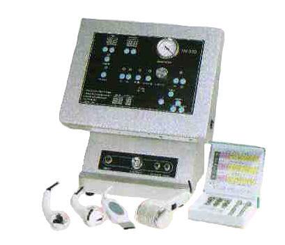 Купить Многофункциональный аппарат алмазной дермабразии RV-07D, микродермабразия, косметологическое оборудование для чистки лица