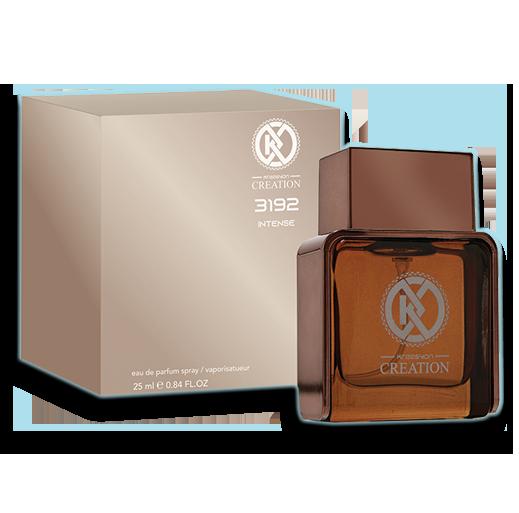 Мужская парфюмированная вода KREASYON CREATION 3192 , 25 мл