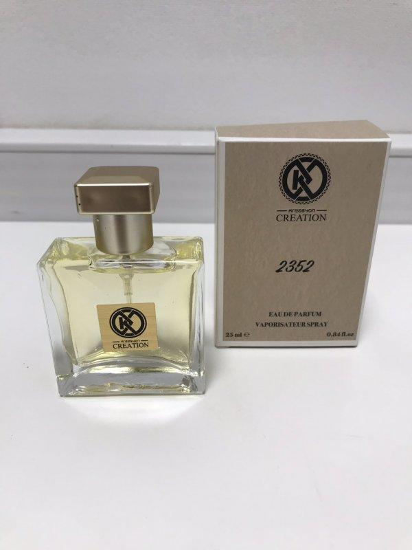 Купить Женская парфюмированная вода KREASYON CREATION 2352 CANEL GABRIELA, 25 мл