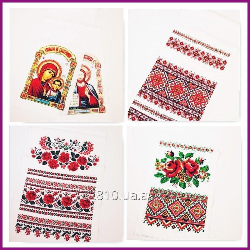 Рушники для иконы на свадьбу купить