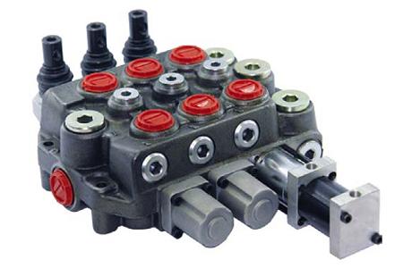 Buy Hydrodistributors manual from Gidravlik Lyne