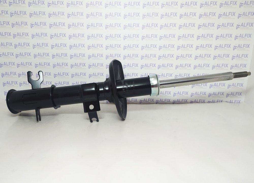 Купить Амортизатор передний AVEO правый MANDO 96653234/96586886